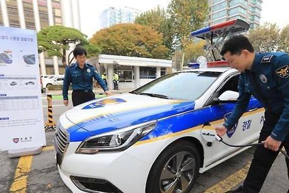 混动车在韩受青睐 占94%环保汽车总销量