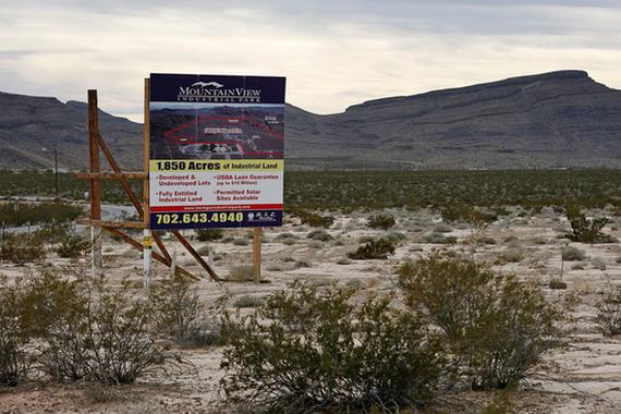 沙漠中的法拉第未来:乐视造车的迷雾