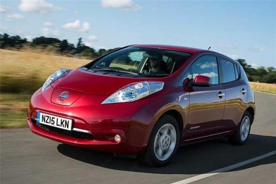 六款最佳电动车型 电动汽车市场日新月异