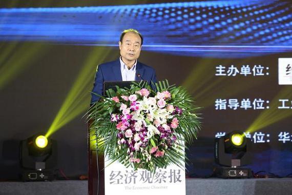 师建华:新能源汽车市场 从探路到创新