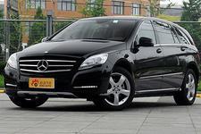 奔驰R级臻藏版上市售59.8万起