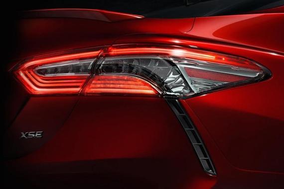热效率达40% 丰田全新动力总成与计划