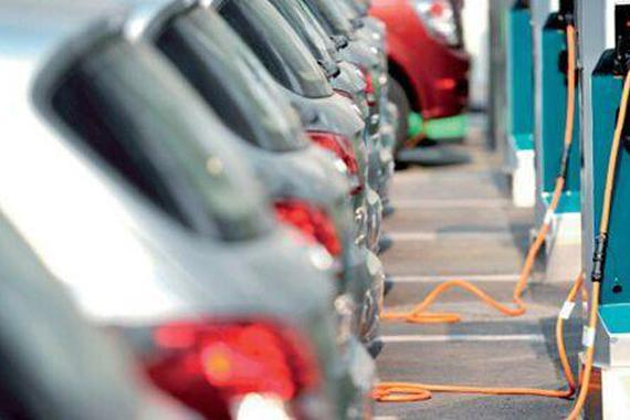 2016年新能源车补贴政策已由四部委会签定完毕