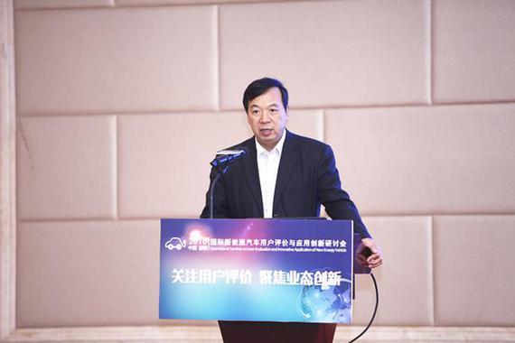 牛近明:北京新能源结构向私人用户主导转变