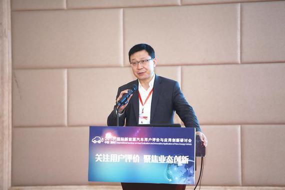 曹光宇:分时租赁盈利关键在于可持续服务能力