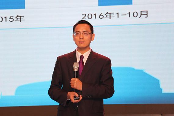汪光玉:江淮新能源精益化思维一切为客户