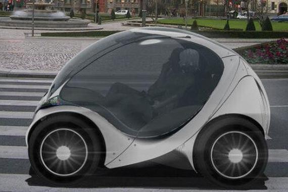 微型低速电动将迎政策规范