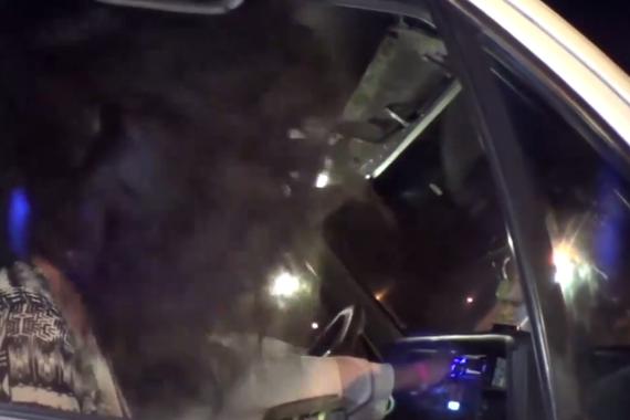视频:功率6万W的汽车音响威力有多强?