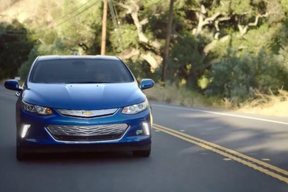 视频:多种驾车模式 一次爽个够!