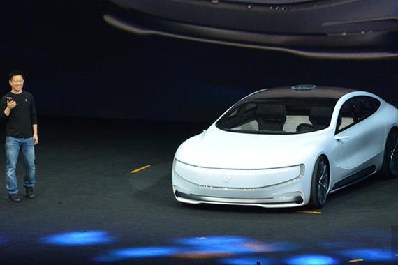 乐视副董事长贾跃民:未来乐视汽车、体育等板块要上市