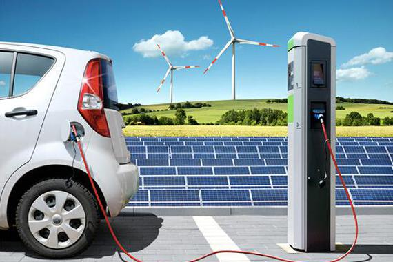 国务院再次要求大幅提升新能源车比例