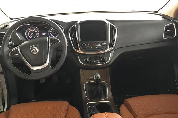 2017年1月上市 宝骏560律动版正式发布