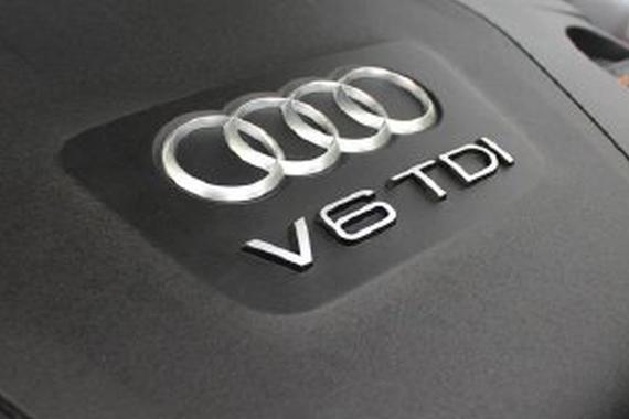大众排放门将在美回购修复3.0升柴油车