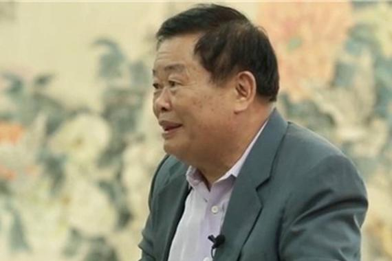 """""""跑出去""""有何不可?中国需要更多曹德旺"""
