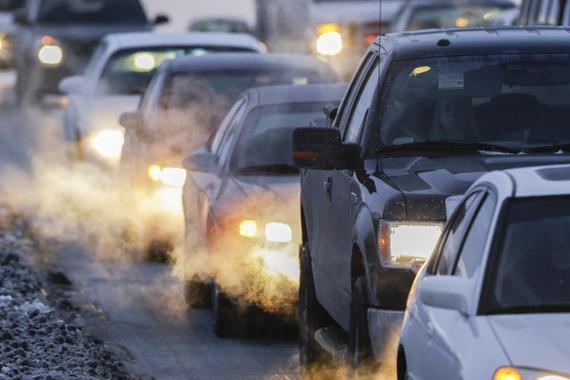 """环保部发布全球最严排放标准""""国六"""" 预计2020年开始实施"""
