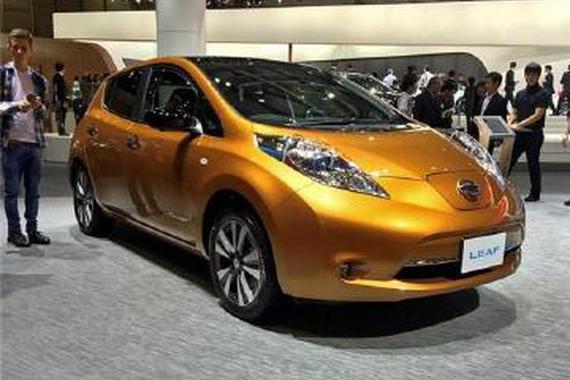 雷诺日产三菱合体后,欲共享电动车平台