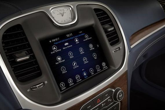 基于安卓7.0 Nougat FCA将推新车载系统