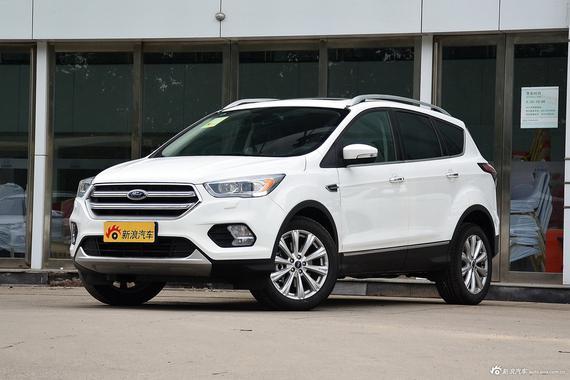 20万内买SUV 除了日韩系这些一样值得选