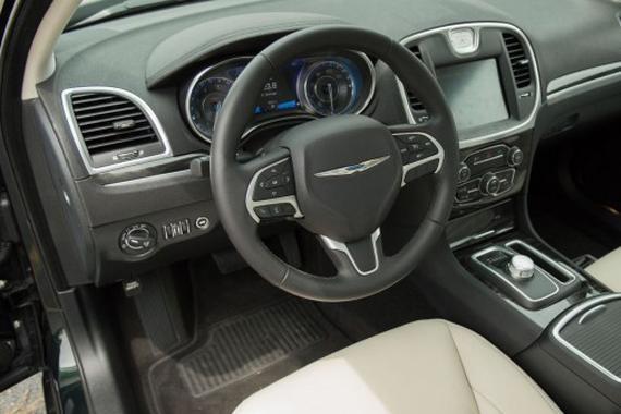 谷歌和菲亚特克莱斯勒合作研发Android汽车技术