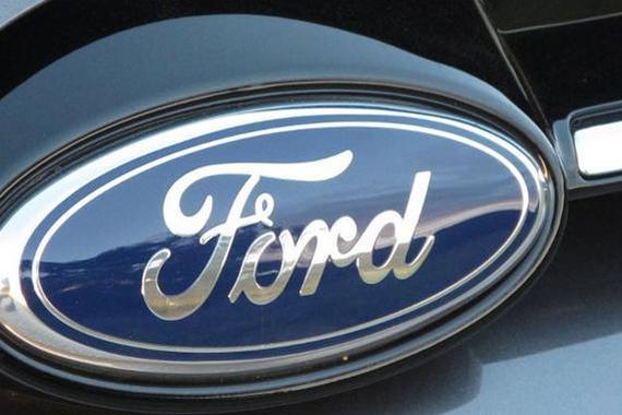 特朗普福特构建新汽车帝国 取消工厂是序幕