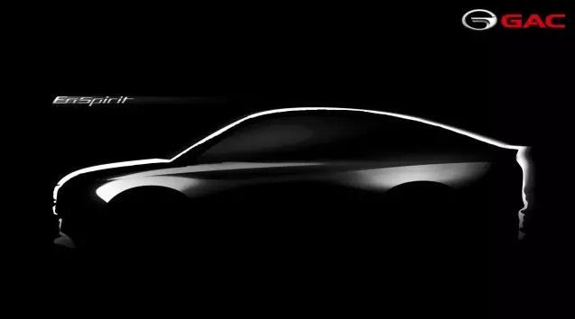 广汽传祺三款全新车型将北美车展全球首发-新浪汽车