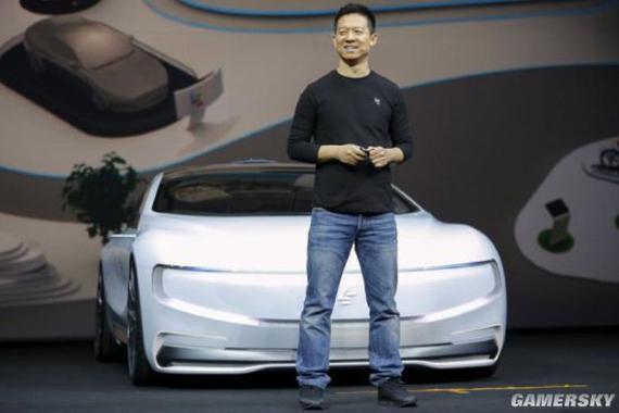 法拉第未来预计将推出两款车型 售价过百万
