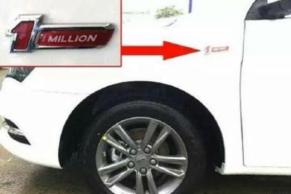 国产轿车都打酱油?这车6万多月销近3万