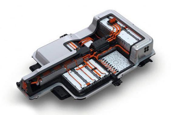 电动汽车电池回收体系2020年建立