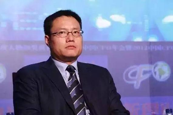 谷峰助力付强融资: 上汽前CFO转投爱驰亿维
