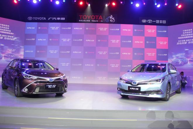 雾霾中的车企:看丰田如何发起环境挑战?