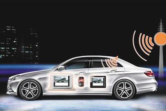 互联网造车,未来已来?