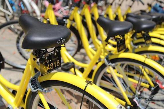 共享单车是一景还是一乱 到底应该怎么管