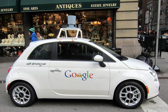 美筹建自动驾驶咨询委员会,苹果为成员之一
