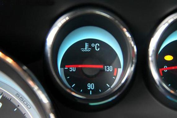 汽车发动机<em>冷却系统</em>工作原理及日常保养