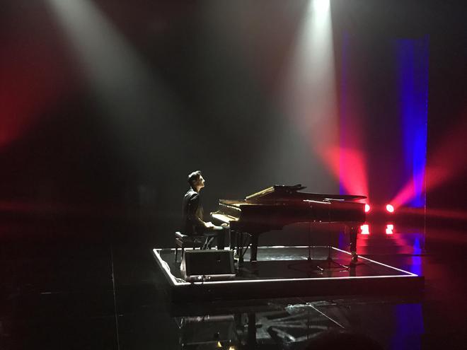 钢琴家马克西姆