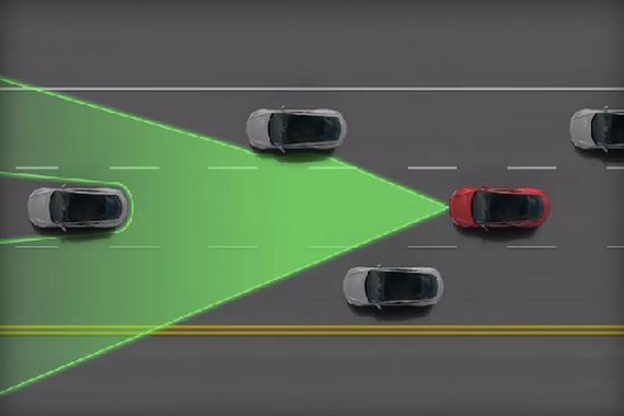自动驾驶,换道超车还是弯道超车?