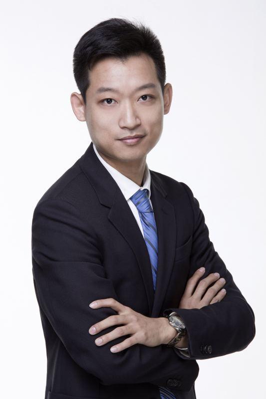 优信数据事业部总经理 李洋