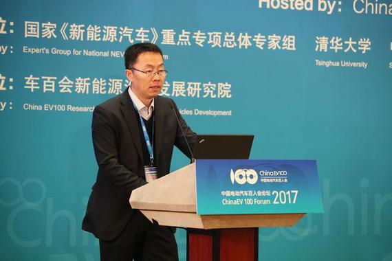 李泓:固态锂电池开发面临四个挑战