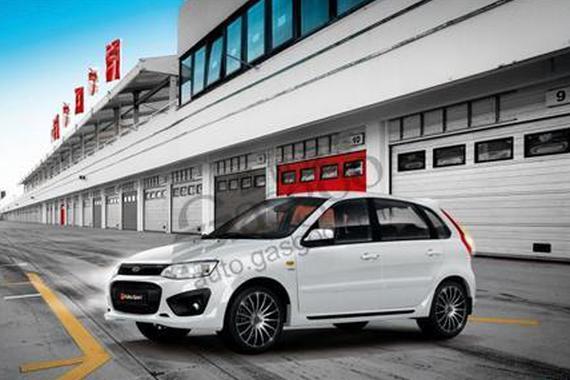 俄罗斯汽车销量下跌 中国品牌跌幅超两成