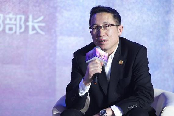 刘洪波:自主品牌未来将打造更多爆款