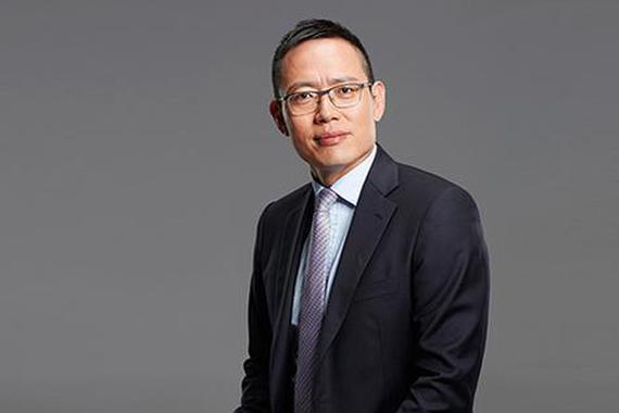 全球最帅的总裁_任命袁小林先生自3月1日起担任全球高级副总裁和亚太区总裁兼ceo
