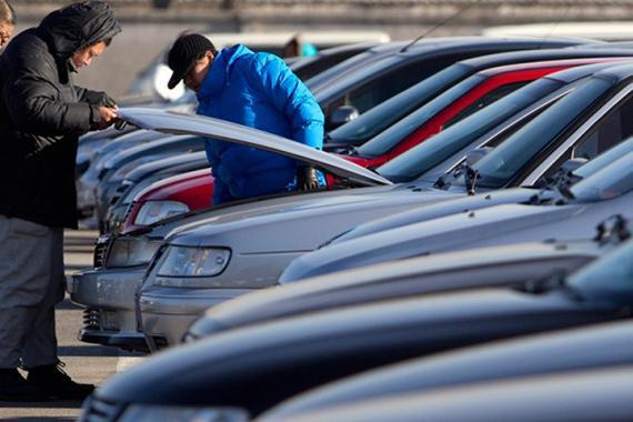 商务部:取消二手车限迁政策的标准十分明确