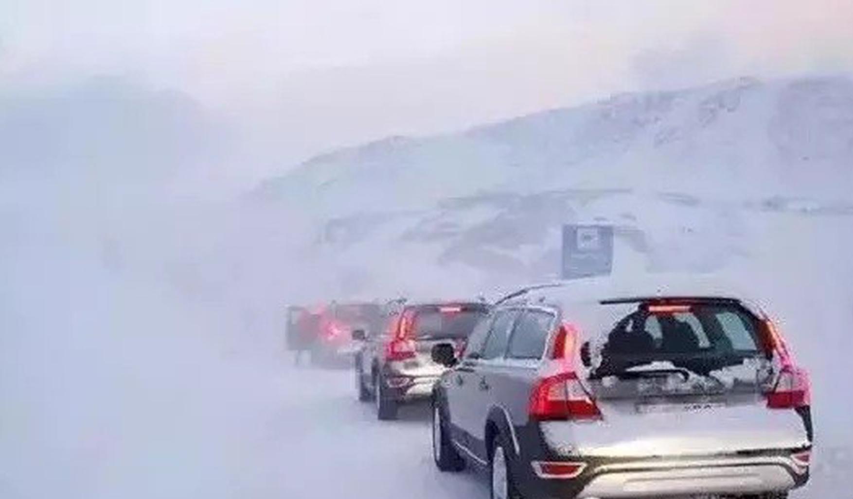 冬季严寒,汽车应该加什么机油?