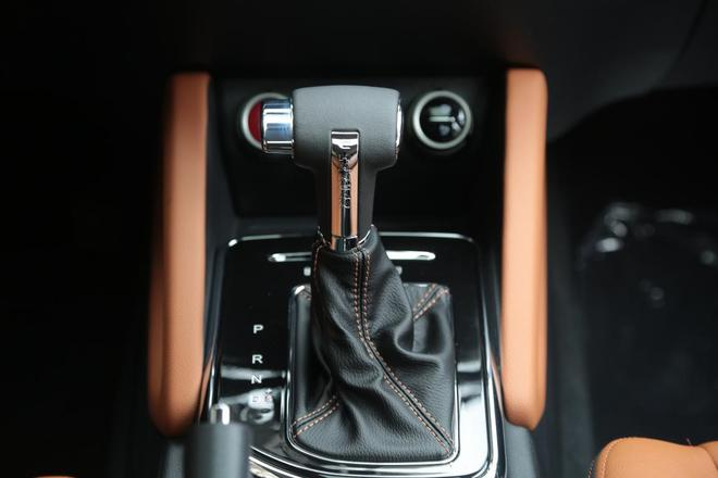 长安CX70T七座SUV豪擎来袭