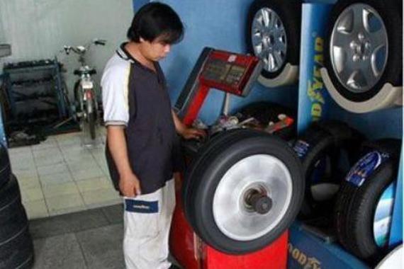 换完轮胎就万事大吉?必须得做这些检查!
