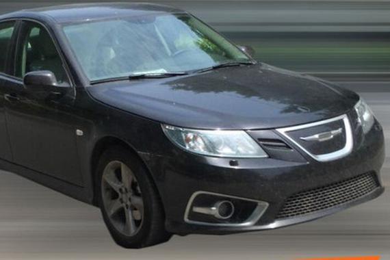 NEVS获新能源车生产资质 投产电动9-3