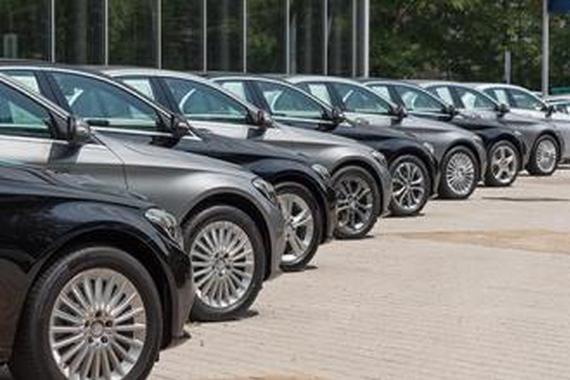 车赢获数千万元A轮融资,专注服务于4S汽车经销商二手车业务