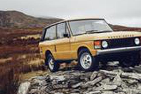 花13万英镑买一台50年前的翻新二手车