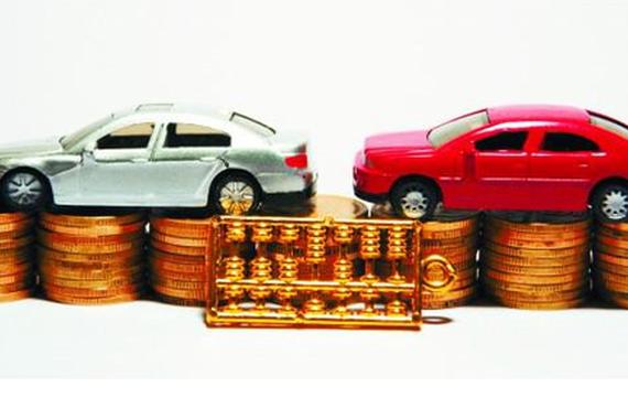 汽车金融过去10年规模增长70倍