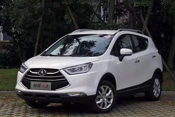注资14.5亿元,江淮确认联姻墨西哥车企海外建厂